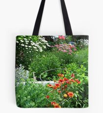 A labour of love Tote Bag