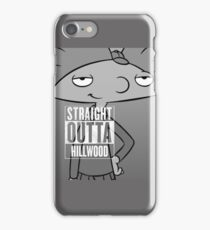 Hey Arnold! - Straight Outta Hillwood! iPhone Case/Skin
