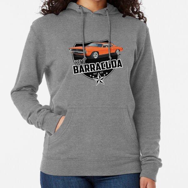 Classic Barracuda Lightweight Hoodie