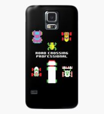 Leave it to the Pros Case/Skin for Samsung Galaxy