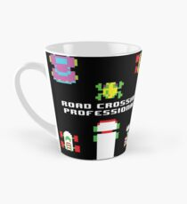 Frogger Road Crossing Professional Funny Mug Gift