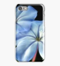 Plumbago iPhone Case/Skin