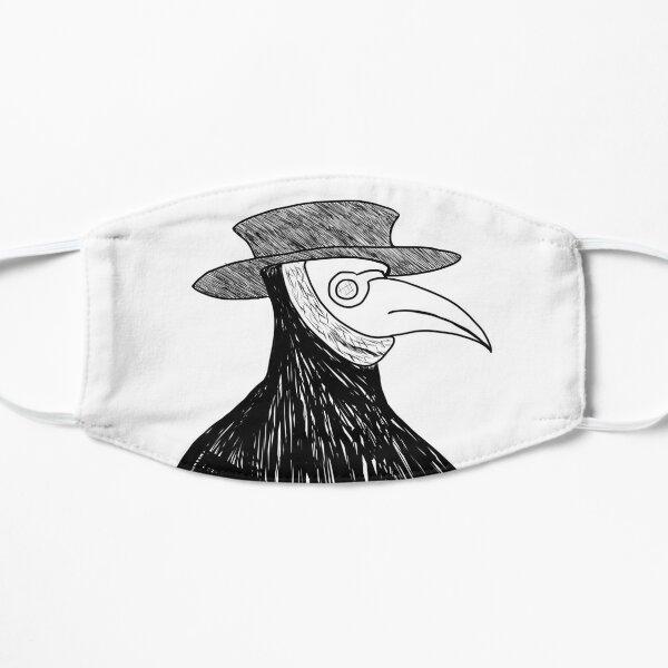 Unnamèd Plague Doctor Mask