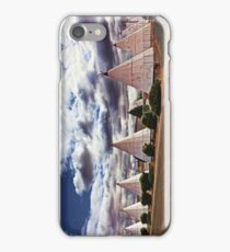 Wigwam Motel iPhone 4 Case iPhone Case/Skin