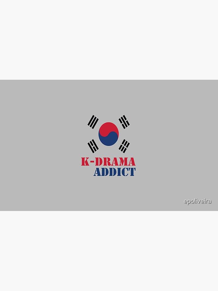 K-drama Addict by epoliveira