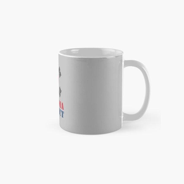 K-drama Addict Classic Mug