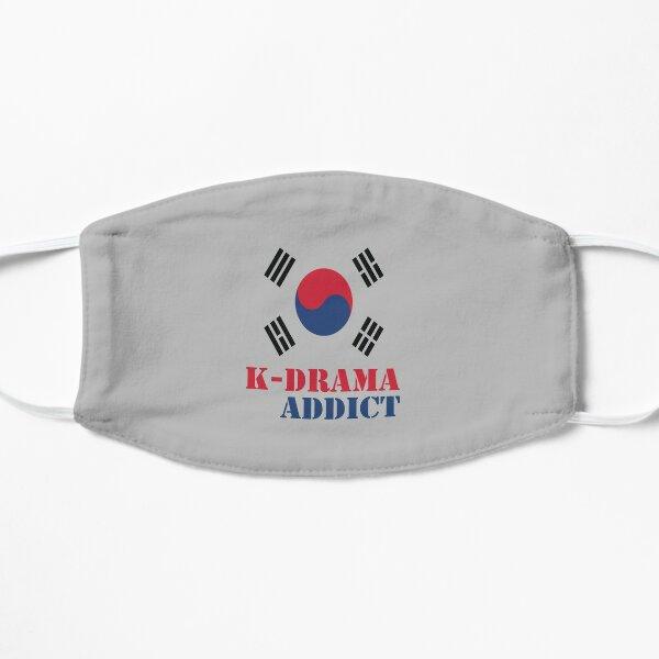 K-drama Addict Mask