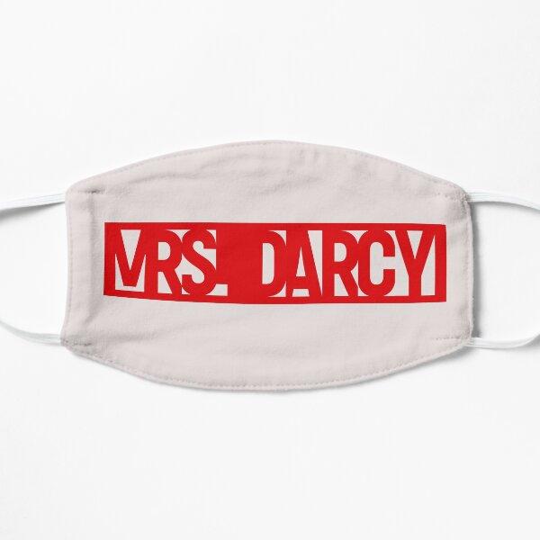 Call me Mrs Darcy Pride and Prejudice  Mask