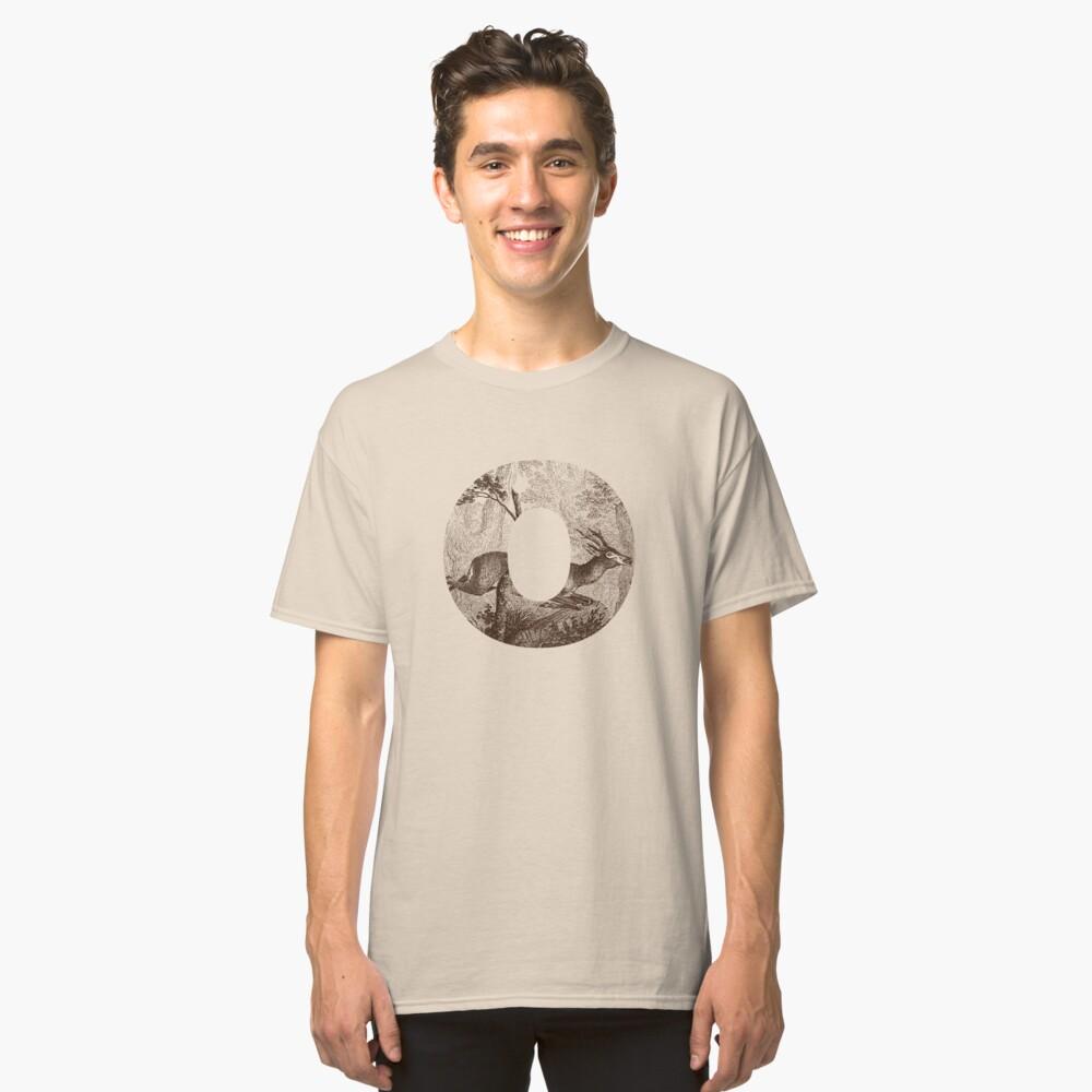 O Hirsch Classic T-Shirt