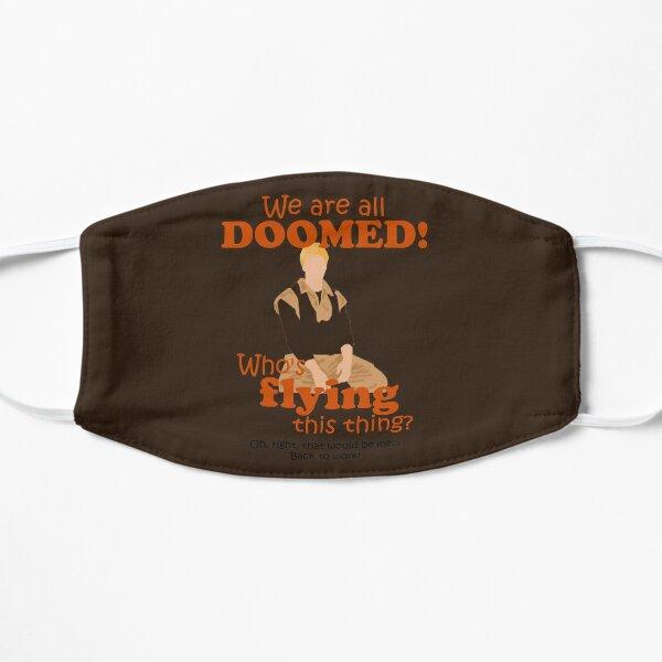 DOOMED Flat Mask