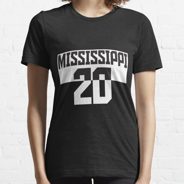 Mississippi Tshirt Makes Dreams Come True.. slim tshirt Essential T-Shirt