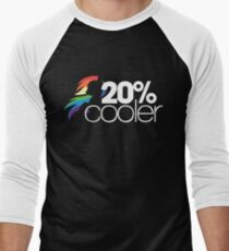 20% Cooler! (ALL options) - BLACK T-Shirt