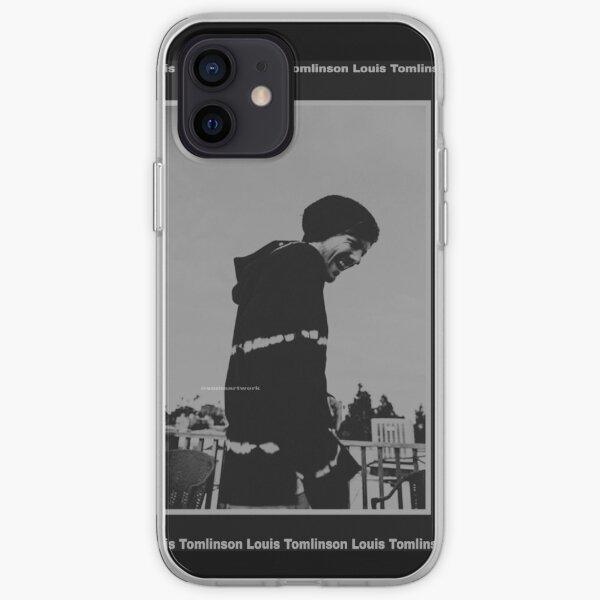 tomlinson art iPhone Soft Case