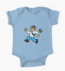Mini Geek Kids Clothes