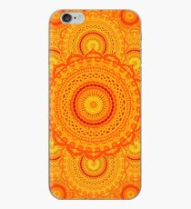 omulyana dancing mandala iPhone Case