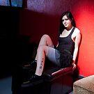 Red Light by Renee D. Miranda