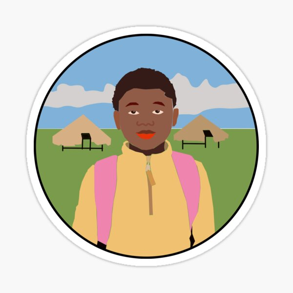 ONETrack International: The Children Sticker