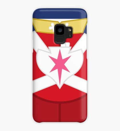 Shining Armor - Wedding Suit Case/Skin for Samsung Galaxy