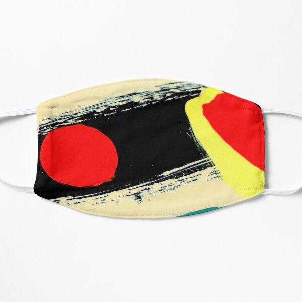 Abstract 1 Flache Maske