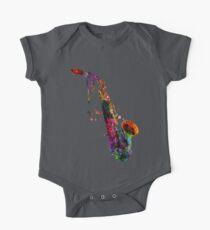 saxophone  Kids Clothes