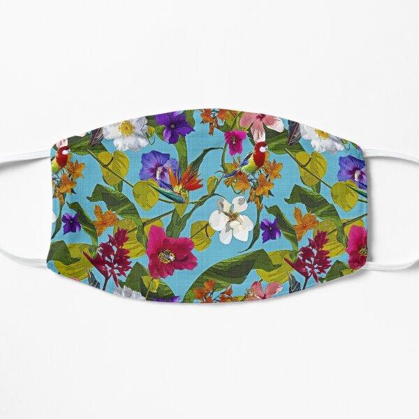 Tropical Bohemian Mask