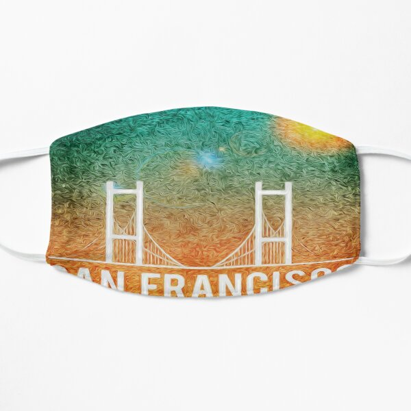 San Francisco Face Mask Mask