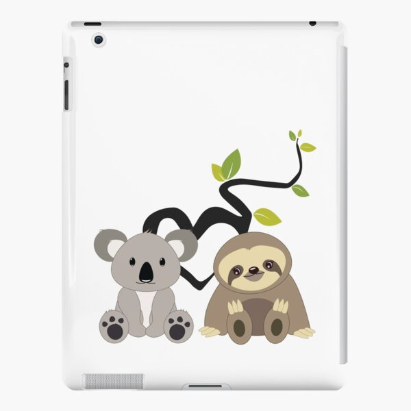 Rylin iPad Snap Case