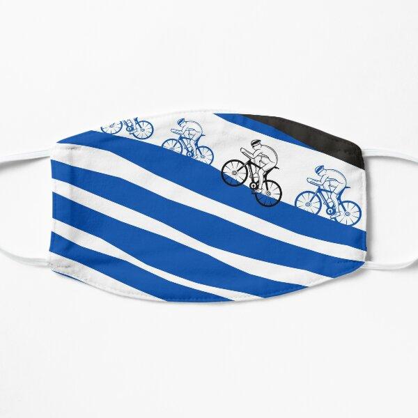 Tour de France Flat Mask