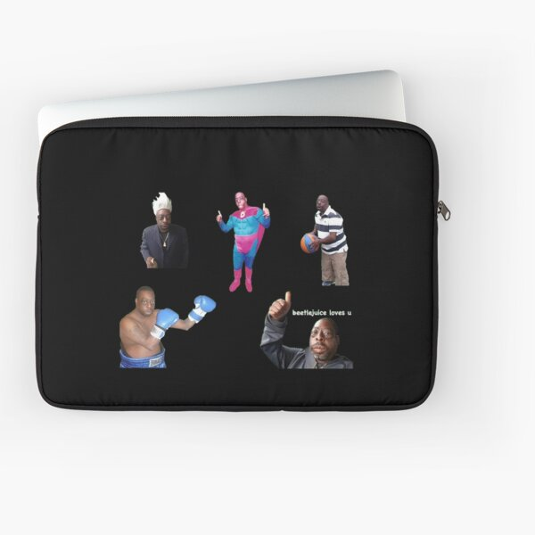 Beetlejuice Meme Device Cases Redbubble