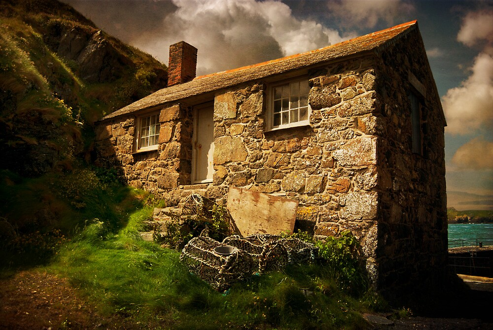 Cove House by ajgosling