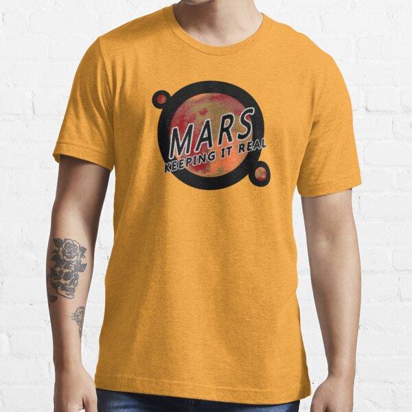 Mars Essential T-Shirt