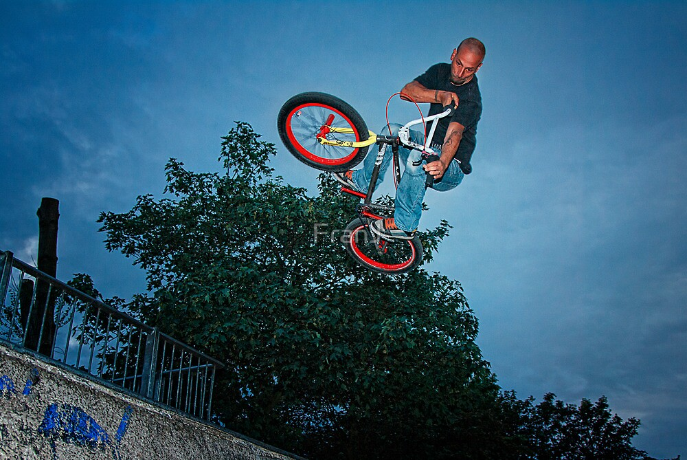 Airborne by FranJ