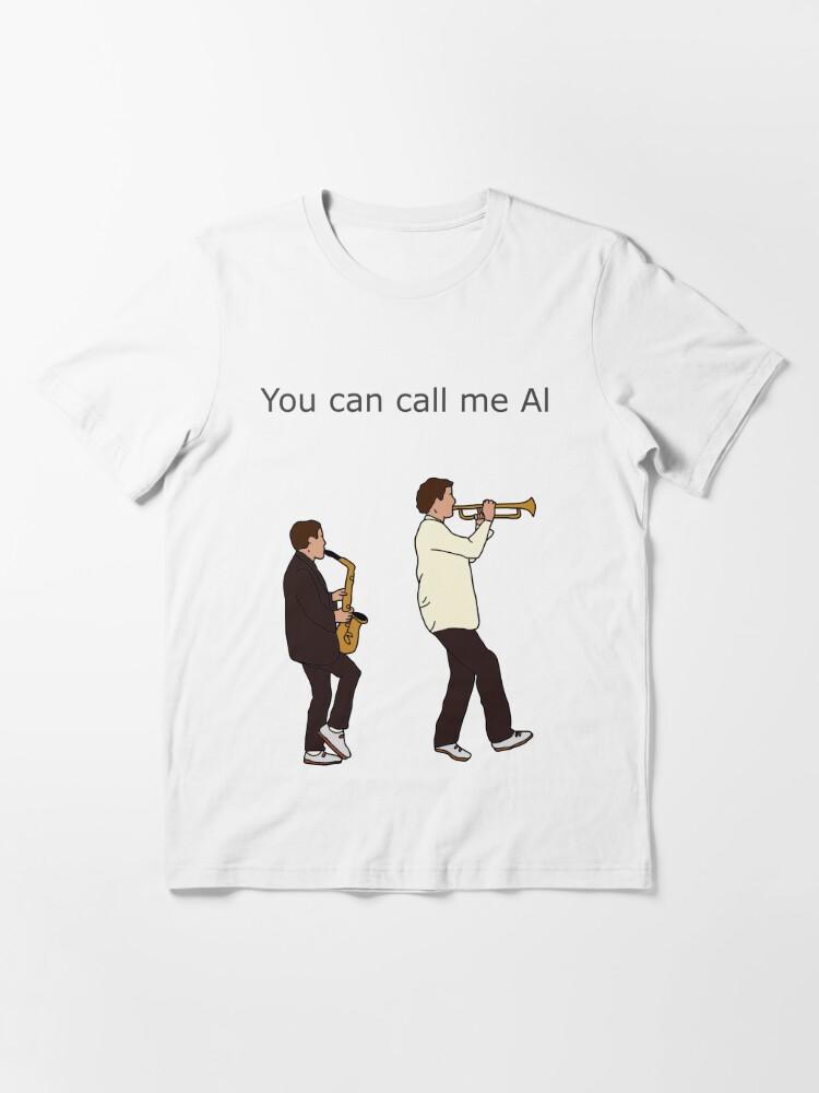 Alternative Ansicht von Ich kann dich Betty nennen Essential T-Shirt