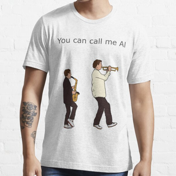 I can call you Betty Essential T-Shirt