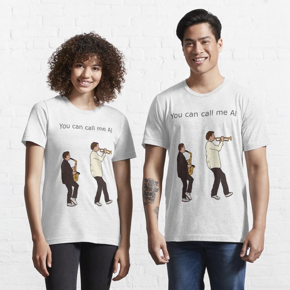 Ich kann dich Betty nennen Essential T-Shirt