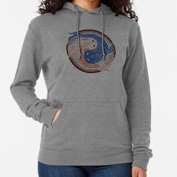 NAMASTE HINDU INDIAN INDIA YOGA ZEN PEACE LOVE Womens Gray Sweatshirt