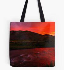 Red River 2 Tote Bag