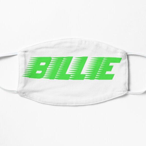 Billie Eilish Masque sans plis