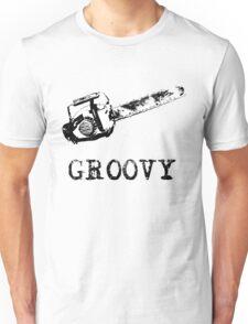 Ash vs Evil Dead - Groovy Unisex T-Shirt