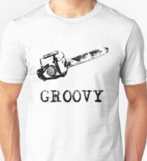 Ash vs Evil Dead - Groovy T-Shirt