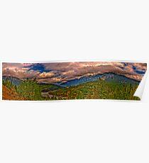 Nature Panoramic Poster