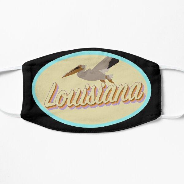 Louisiana Love Mask