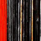 Fences. by Paul Rees-Jones