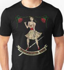 Runaround Sue Unisex T-Shirt