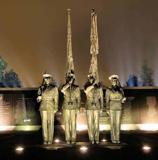 Memorial by SuddenJim