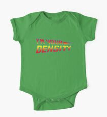 I'm Your Density One Piece - Short Sleeve