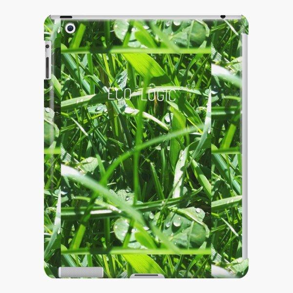 Ökologie ist Logik. Ökologisch iPad – Leichte Hülle