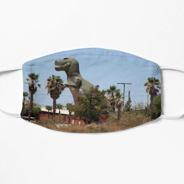 T-Rex Invading Cabazon Mask