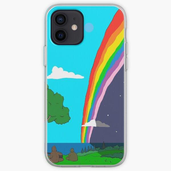 Big Lez Wake Up iPhone Soft Case
