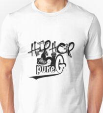 Hip Hop Generation Unisex T-Shirt